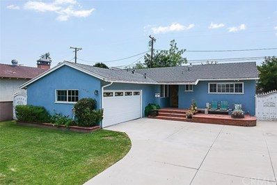 14718 Terryknoll Drive, Whittier, CA 90604 - MLS#: PW19113095