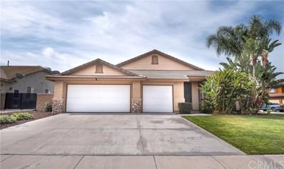 12677 Hungarian Street, Eastvale, CA 92880 - MLS#: PW19113133