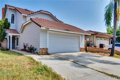 11814 Briar Knoll Place, Moreno Valley, CA 92557 - MLS#: PW19113152