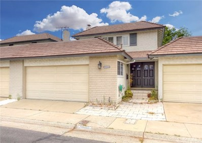 5349 Barrett Circle, Buena Park, CA 90621 - MLS#: PW19113185