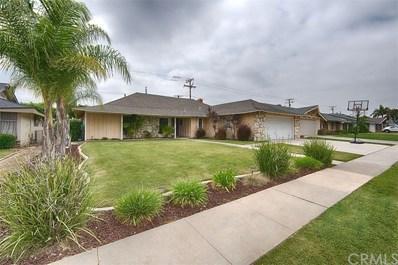 1807 Stanley Avenue, Placentia, CA 92870 - MLS#: PW19113332