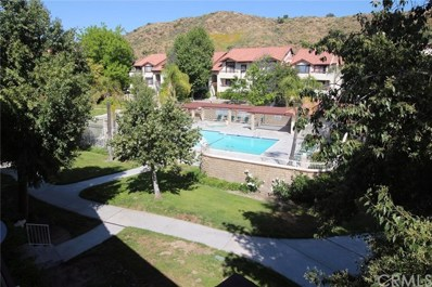 28021 Sarabande Lane UNIT 1206, Canyon Country, CA 91387 - MLS#: PW19113342
