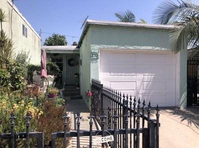 233 E 51st Street, Long Beach, CA 90805 - MLS#: PW19113356