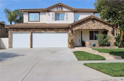 2165 Dickinson Lane, Corona, CA 92880 - MLS#: PW19113369