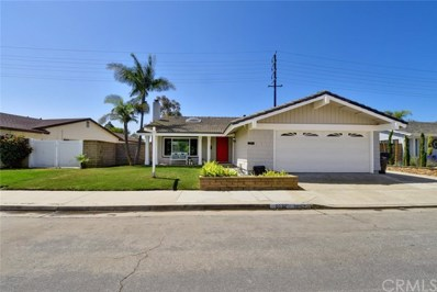 8632 Lowmead Drive, Huntington Beach, CA 92646 - MLS#: PW19113384