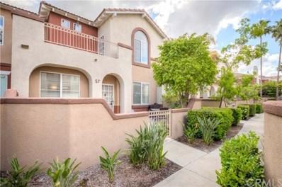 57 Santa Barbara Court, Lake Forest, CA 92610 - MLS#: PW19113477