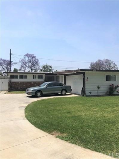 10514 Townley Drive, Whittier, CA 90606 - MLS#: PW19113562
