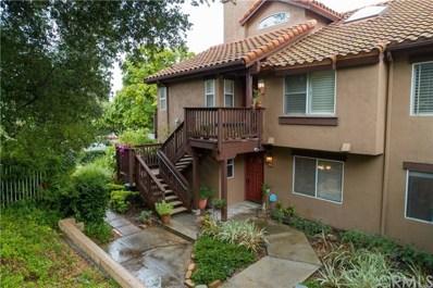 46 Celosia, Rancho Santa Margarita, CA 92688 - MLS#: PW19113614