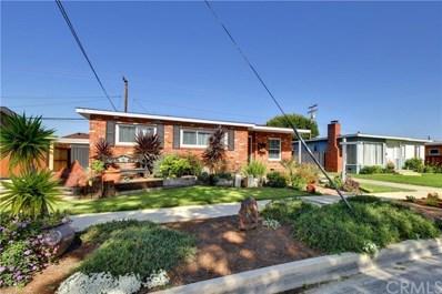3113 Lomina Avenue, Long Beach, CA 90808 - #: PW19113725