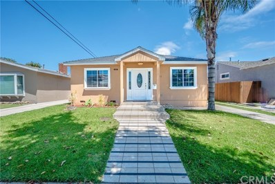 319 W 31st Street, Long Beach, CA 90806 - MLS#: PW19113811