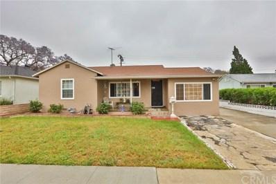 9208 Parise Drive, Whittier, CA 90603 - MLS#: PW19113832