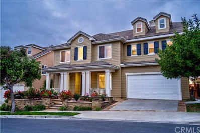 23569 Sandstone, Mission Viejo, CA 92692 - MLS#: PW19113947