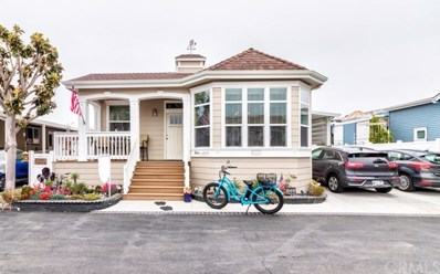 16441 Kohala Lane, Huntington Beach, CA 92649 - MLS#: PW19114030