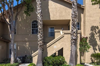 31 Highpark Place, Aliso Viejo, CA 92656 - MLS#: PW19114059