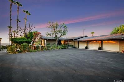 1549 Paseo Grande, Corona, CA 92882 - MLS#: PW19114102