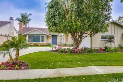 2612 Mainway Drive, Los Alamitos, CA 90720 - MLS#: PW19114128