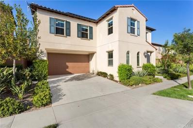 145 Borrego, Irvine, CA 92618 - MLS#: PW19114290