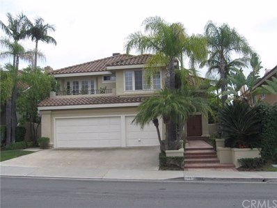 14 Charca, Rancho Santa Margarita, CA 92688 - MLS#: PW19114526