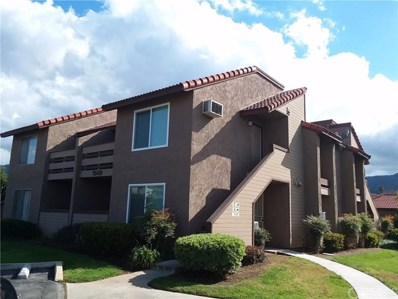 1549 Border Avenue UNIT E, Corona, CA 92882 - MLS#: PW19114740