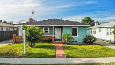 5141 E Patterson Street, Long Beach, CA 90815 - MLS#: PW19114981