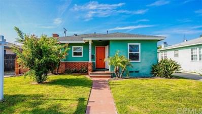 5141 E Patterson Street, Long Beach, CA 90815 - MLS#: PW19115011