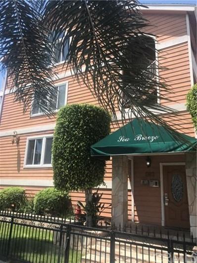 637 Atlantic Avenue UNIT 8, Long Beach, CA 90802 - MLS#: PW19115026