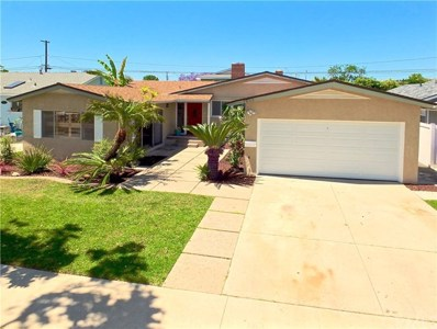 1849 Nipomo Avenue, Long Beach, CA 90815 - MLS#: PW19115142