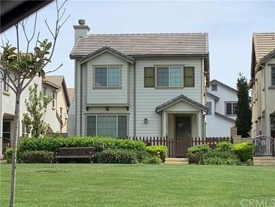 428 Merced Court, Corona, CA 92880 - MLS#: PW19115287