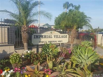 11101 Imperial Hwy UNIT 1, Norwalk, CA 90650 - MLS#: PW19115452