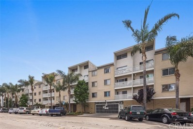 3565 Linden Avenue UNIT 249, Long Beach, CA 90807 - MLS#: PW19115555