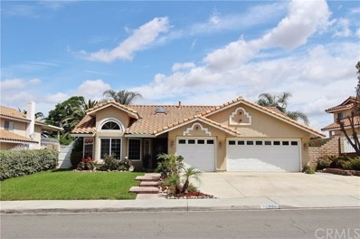 13031 August Circle, Riverside, CA 92503 - MLS#: PW19115884