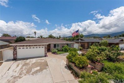 935 Jadestone Lane, Corona, CA 92882 - MLS#: PW19115912