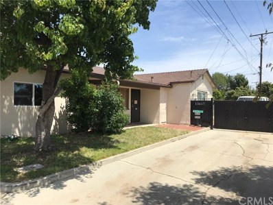 13657 Foxley Drive, Whittier, CA 90605 - MLS#: PW19116140