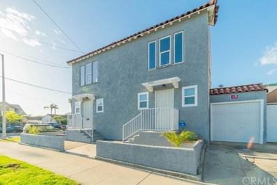 2101 E 17th Street, Long Beach, CA 90804 - MLS#: PW19116160