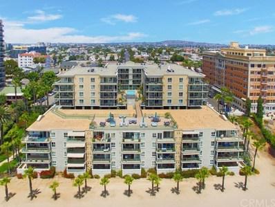 1000 E Ocean Boulevard UNIT 413, Long Beach, CA 90802 - MLS#: PW19116267
