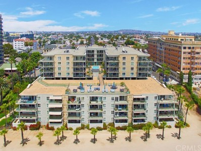 1000 E Ocean Boulevard UNIT 413, Long Beach, CA 90802 - MLS#: PW19116267