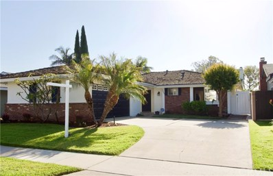 3480 Lama Avenue, Long Beach, CA 90808 - MLS#: PW19116268