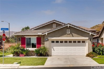 173 Janzen Way, Hemet, CA 92545 - MLS#: PW19116348