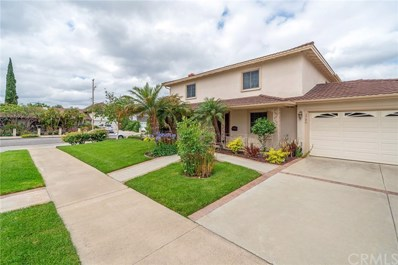 1786 N Shattuck Place, Orange, CA 92865 - MLS#: PW19116363