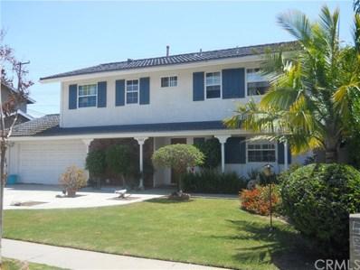 4482 Nestle Avenue, Cypress, CA 90630 - MLS#: PW19116452
