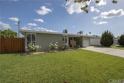 714 W Maplewood Avenue, Fullerton, CA 92832 - MLS#: PW19116544