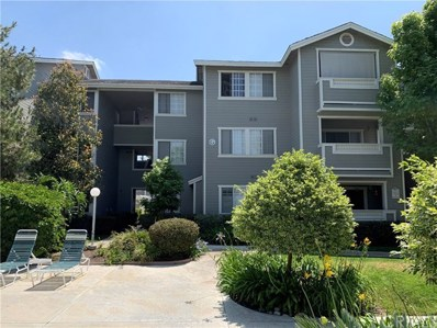 3500 S Greenville Street UNIT G18, Santa Ana, CA 92704 - MLS#: PW19116634