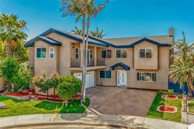 5182 Stallion Circle, Huntington Beach, CA 92649 - MLS#: PW19116681