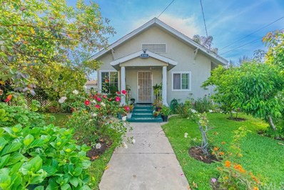 1101 Rose Avenue, Long Beach, CA 90813 - MLS#: PW19117007