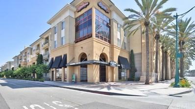 1801 E Katella Avenue UNIT 1074, Anaheim, CA 92805 - MLS#: PW19117010