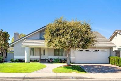 10 Deer Creek, Irvine, CA 92604 - MLS#: PW19117034
