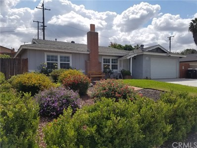 3455 La Ciotat Way, Riverside, CA 92501 - MLS#: PW19117130