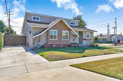 8100 E Token Street, Long Beach, CA 90808 - MLS#: PW19117307