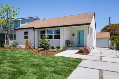 8034 Airlane Avenue, Westchester, CA 90045 - #: PW19117376