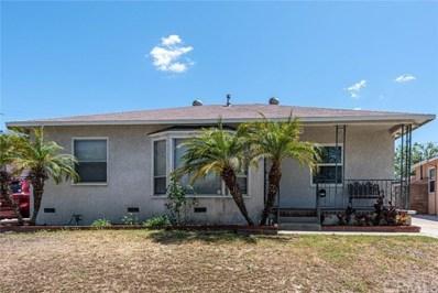 5832 Cardale Street, Lakewood, CA 90713 - MLS#: PW19117380
